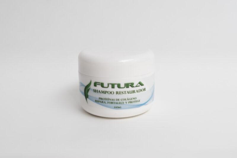 Shampoo Restaurador Proteínas de Colágeno